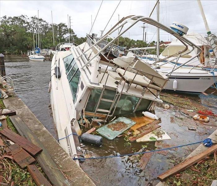 Storm Damage 4 Facts About Hurricanes You Need To Know