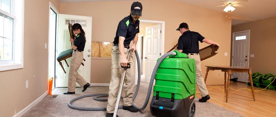 Virginia Beach, VA cleaning services